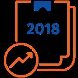 Khối lượng hợp đồng 2018 đạt con số 308.083.576 HĐ