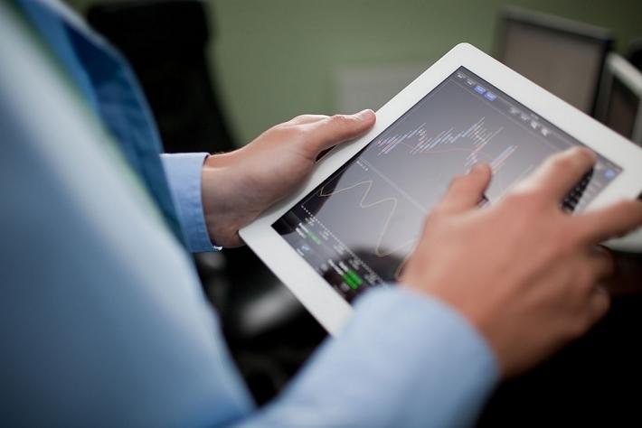 Ngày 27/3: Khối ngoại trở lại mua ròng 119 tỷ đồng trong phiên thị trường hồi phục