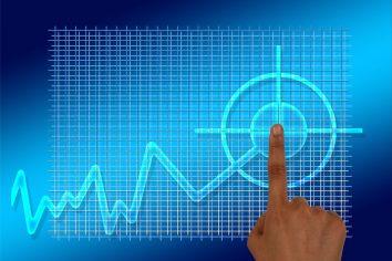 10 cổ phiếu tăng/giảm mạnh nhất tuần 1/4 – 7/4 : Nhiều mã tăng trên 30%