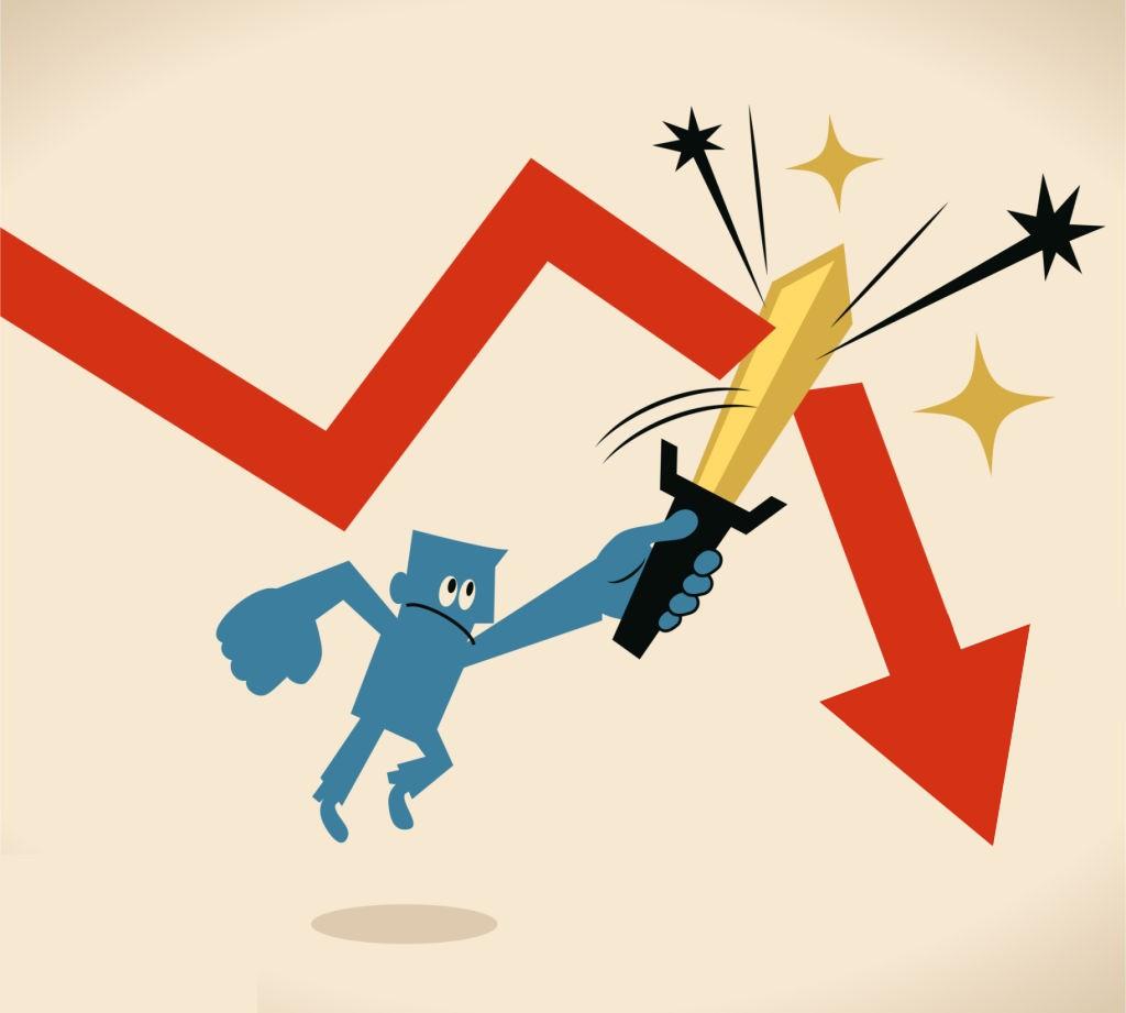 Nhà đầu tư cần biết: Nếu cắt lỗ là nghệ thuật, làm sao trở thành 'nghệ sĩ' trên thị trường chứng khoán?