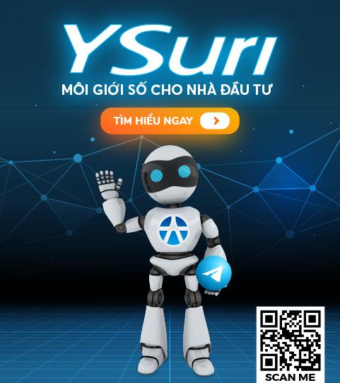 YSuri