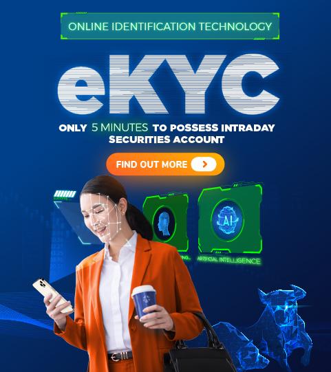 eKYC Open Account